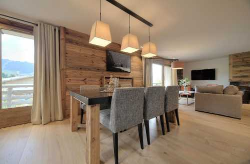 Appartement SUNRISE MEGEVE - Ref 73649